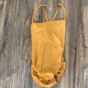 NWT - Nasty Gall Bodysuit - Size 2